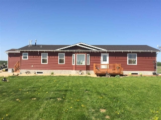 Main Photo: 27018 651 Highway: Rural Westlock County House for sale : MLS(r) # E4024206