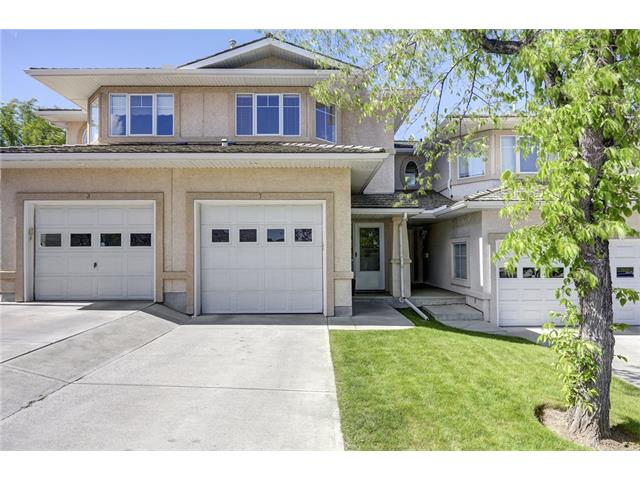 Main Photo: 7 EDGERIDGE Terrace NW in Calgary: Edgemont House for sale : MLS® # C4069442