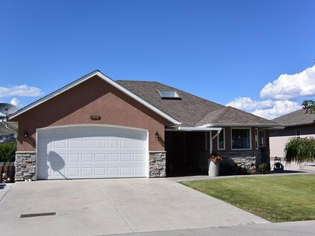 Main Photo: 1006 RAVEN DRIVE in : Batchelor Heights House for sale (Kamloops)  : MLS(r) # 135654
