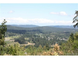 Main Photo: SL 8 Spring Gold Way in SALT SPRING ISLAND: GI Salt Spring Land for sale (Gulf Islands)  : MLS® # 367864