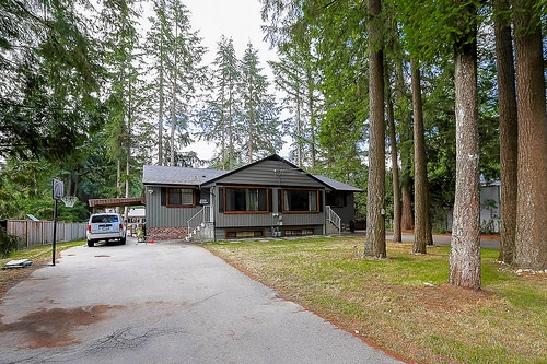 "Main Photo: 19886 - 19888 37 Avenue in Langley: Brookswood Langley House Duplex for sale in ""BROOKSWOOD"" : MLS®# R2096145"