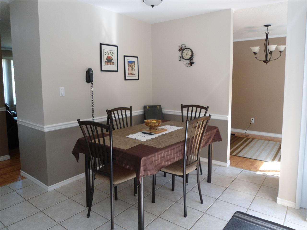 Photo 3: 6243 BERGER Crescent in Prince George: Hart Highlands House for sale (PG City North (Zone 73))  : MLS(r) # R2097859