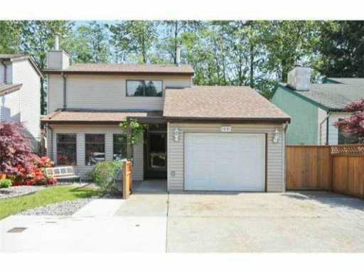 Main Photo: 19761 WILDCREST Avenue in Pitt Meadows: South Meadows House for sale : MLS® # R2101464