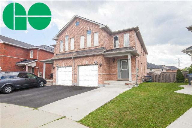 Main Photo: 3440 Crimson King Circle in Mississauga: Lisgar House (2-Storey) for sale : MLS(r) # W3583316