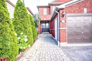Main Photo: 3258 Raindance Crest in Mississauga: Lisgar House (2-Storey) for sale : MLS(r) # W3606669