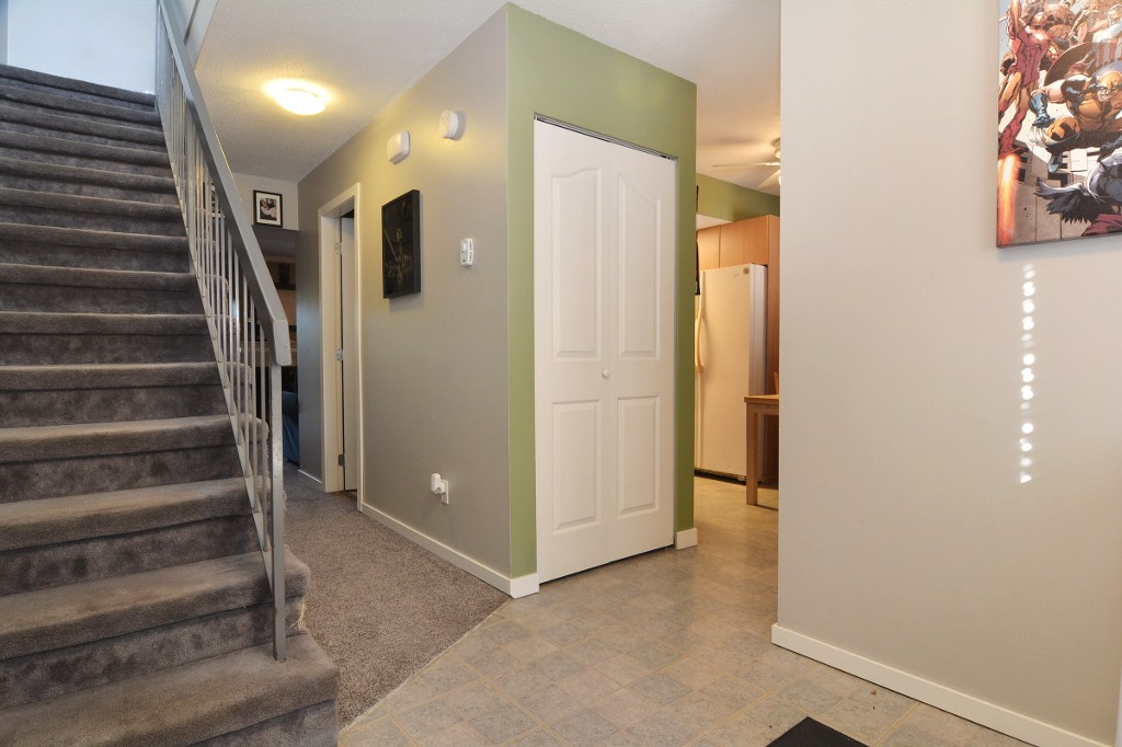 "Photo 2: 23 27044 32 Avenue in Langley: Aldergrove Langley Townhouse for sale in ""Bertrand Estates"" : MLS® # R2116964"