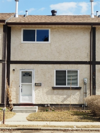 Main Photo: 18048 93 Avenue in Edmonton: Zone 20 Townhouse for sale : MLS(r) # E4047619
