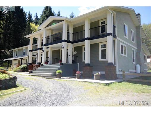 Main Photo: 1219 Neild Road in VICTORIA: Me Neild Single Family Detached for sale (Metchosin)  : MLS(r) # 373559