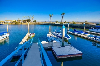 Main Photo: CORONADO CAYS Condo for sale : 3 bedrooms : 8 Antigua Court in Coronado