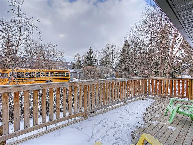 Photo 18: 4520 21 Avenue NW in Calgary: Montgomery House for sale : MLS® # C4102515