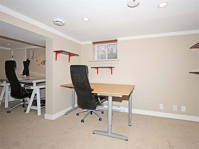 Photo 14: 4520 21 Avenue NW in Calgary: Montgomery House for sale : MLS® # C4102515