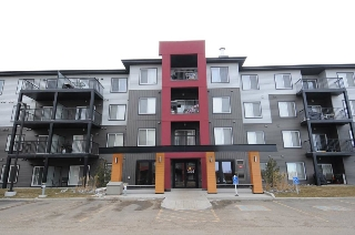 Main Photo: 234 344 WINDERMERE Road in Edmonton: Zone 56 Condo for sale : MLS(r) # E4054805