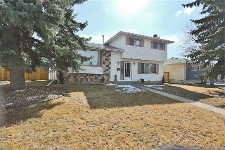 Main Photo: 16711 95A Avenue in Edmonton: Zone 22 House for sale : MLS(r) # E4056889