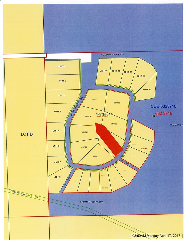 Main Photo: #90 21539 Twp Rd 503: Rural Leduc County Rural Land/Vacant Lot for sale : MLS® # E4059559