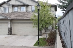 Main Photo: 22 16003 132 Street in Edmonton: Zone 27 House Half Duplex for sale : MLS® # E4061519