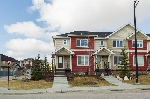 Main Photo: 5904 MULLEN Way in Edmonton: Zone 14 Townhouse for sale : MLS(r) # E4059128