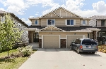 Main Photo: 5207 168 Avenue in Edmonton: Zone 03 House Half Duplex for sale : MLS(r) # E4066393