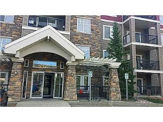Main Photo: 115 2098 BLACKMUD CREEK Drive in Edmonton: Zone 55 Condo for sale : MLS® # E4067456