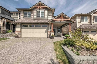 Main Photo: 13326 236TH Street in Maple Ridge: Silver Valley House for sale : MLS(r) # R2175158