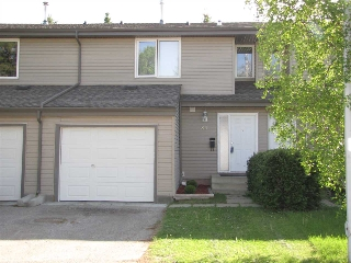 Main Photo: 83 AKINSDALE Gardens: St. Albert Townhouse for sale : MLS(r) # E4068086