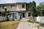 Main Photo: 197E HOMESTEAD Crescent in Edmonton: Zone 35 Townhouse for sale : MLS(r) # E4068504