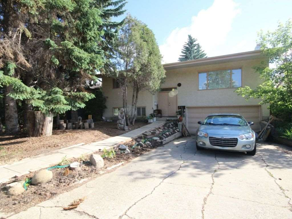Main Photo: 4071 Aspen Drive E in Edmonton: Zone 16 House for sale : MLS® # E4070448
