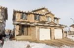 Main Photo: 13010 162A Avenue in Edmonton: Zone 27 House Half Duplex for sale : MLS(r) # E4070840