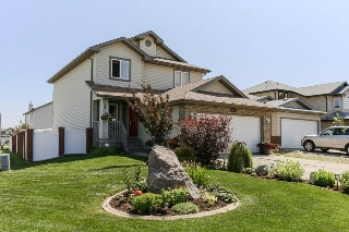 Main Photo: 16229 48 Street in Edmonton: Zone 03 House for sale : MLS® # E4072719