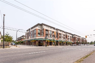 "Main Photo: 413 4550 FRASER Street in Vancouver: Fraser VE Condo for sale in ""CENTURY"" (Vancouver East)  : MLS(r) # R2186913"