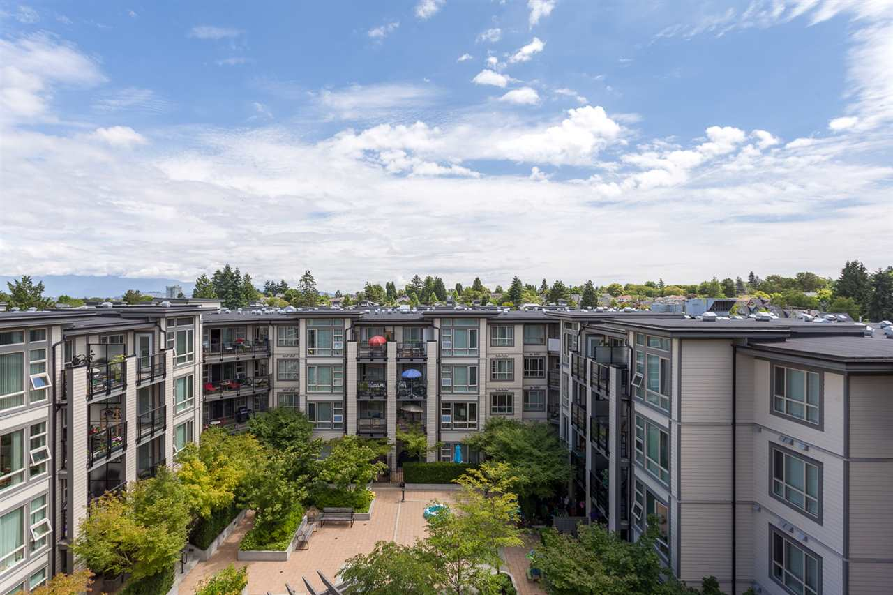 "Photo 17: 413 4550 FRASER Street in Vancouver: Fraser VE Condo for sale in ""CENTURY"" (Vancouver East)  : MLS(r) # R2186913"