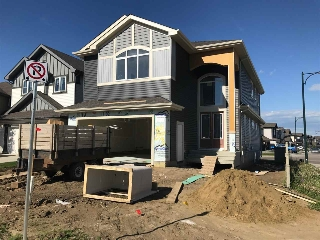 Main Photo: 3631 15A Street in Edmonton: Zone 30 Attached Home for sale : MLS(r) # E4073180