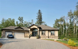 Main Photo: 90 53305 RGE RD 273 Road: Rural Parkland County House for sale : MLS® # E4074088