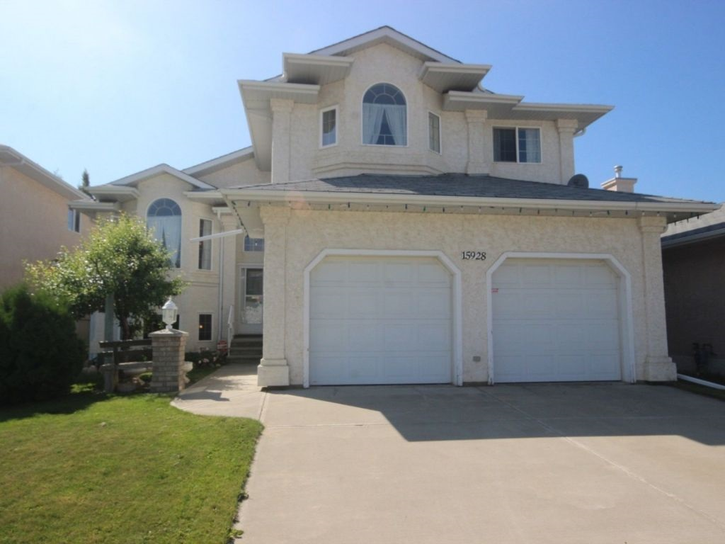 Main Photo: 15928 90 Street in Edmonton: Zone 28 House for sale : MLS® # E4077602