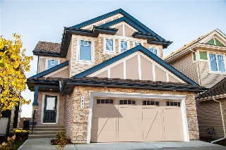 Main Photo: 3683 ALLAN Drive in Edmonton: Zone 56 House for sale : MLS® # E4077925