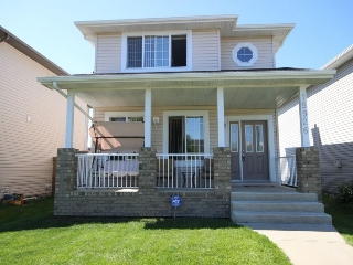 Main Photo:  in Edmonton: Zone 27 House for sale : MLS® # E4078592