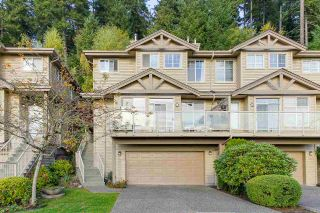 "Main Photo: 111 2979 PANORAMA Drive in Coquitlam: Westwood Plateau Townhouse for sale in ""DEERCREST ESTATES"" : MLS® # R2219989"