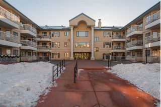 Main Photo: 313 17151 94A Avenue in Edmonton: Zone 20 Condo for sale : MLS® # E4087996