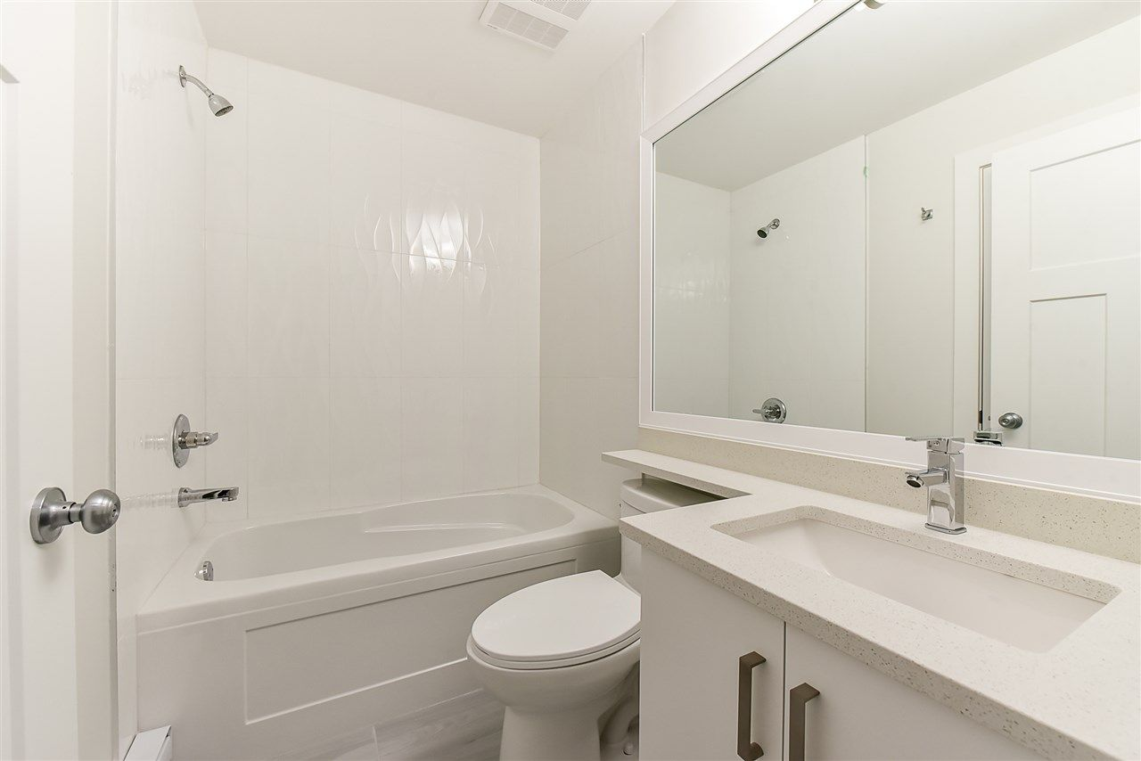 Photo 16: Photos: 14 8699 158 Street in Surrey: Fleetwood Tynehead Townhouse for sale : MLS® # R2223443
