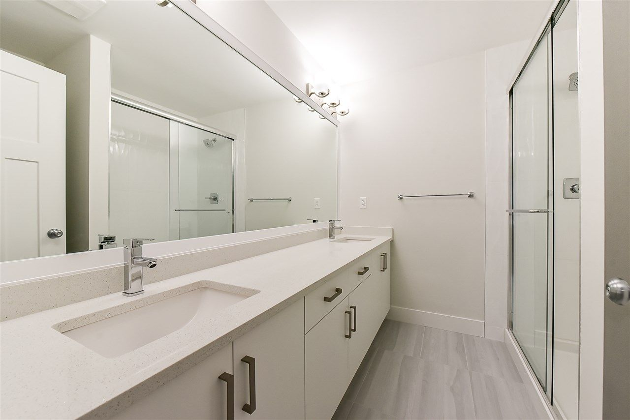 Photo 11: Photos: 14 8699 158 Street in Surrey: Fleetwood Tynehead Townhouse for sale : MLS® # R2223443