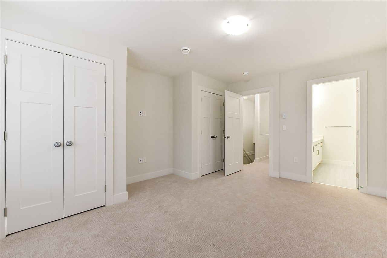 Photo 9: Photos: 14 8699 158 Street in Surrey: Fleetwood Tynehead Townhouse for sale : MLS® # R2223443