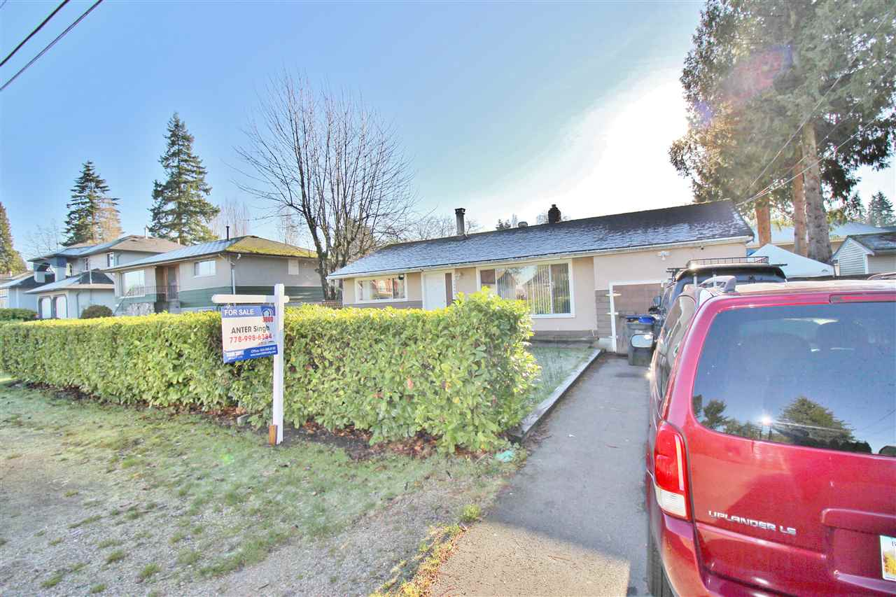 "Photo 2: Photos: 12968 107A Avenue in Surrey: Whalley House for sale in ""WHALLEY"" (North Surrey)  : MLS® # R2225164"
