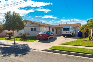 Main Photo: SAN DIEGO House for sale : 4 bedrooms : 1805 Ionian St