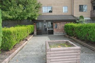 "Main Photo: 105 9282 HAZEL Street in Chilliwack: Chilliwack E Young-Yale Condo for sale in ""Hazelwood Manor"" : MLS® # R2226898"