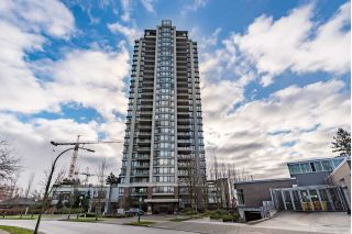 "Main Photo: 2405 7328 ARCOLA Street in Burnaby: Highgate Condo for sale in ""ESPRIT I"" (Burnaby South)  : MLS® # R2227609"
