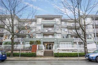"Main Photo: 415 2439 WILSON Avenue in Port Coquitlam: Central Pt Coquitlam Condo for sale in ""AVEBURY POINT"" : MLS® # R2231727"
