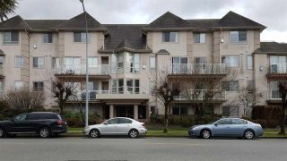 "Main Photo: 306 3128 FLINT Street in Port Coquitlam: Glenwood PQ Condo for sale in ""FRASER COURT TERRACE"" : MLS® # R2232501"