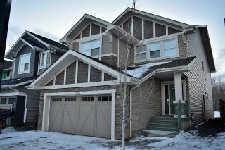 Main Photo:  in Edmonton: Zone 57 House for sale : MLS® # E4093550