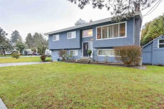 Main Photo: 22061 123 Avenue in Maple Ridge: West Central House for sale : MLS® # R2236058