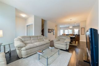 Main Photo: 4 723 172 Street in Edmonton: Zone 56 Townhouse for sale : MLS® # E4097142