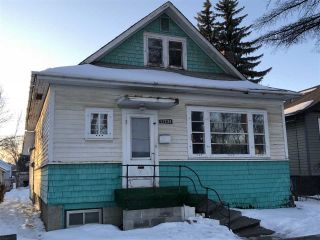 Main Photo:  in Edmonton: Zone 08 House for sale : MLS® # E4099025